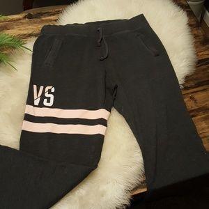 Victoria's Secret drawstring sweatpaonts